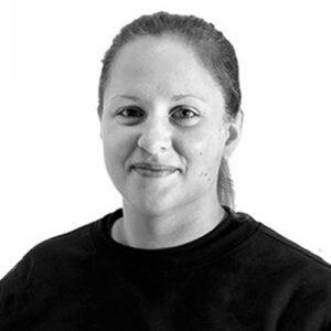 Pernilla Ullman
