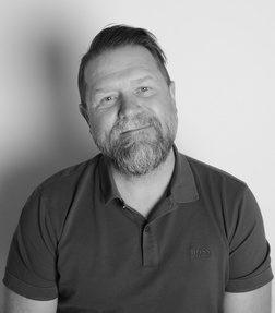 Fredric Magnusson