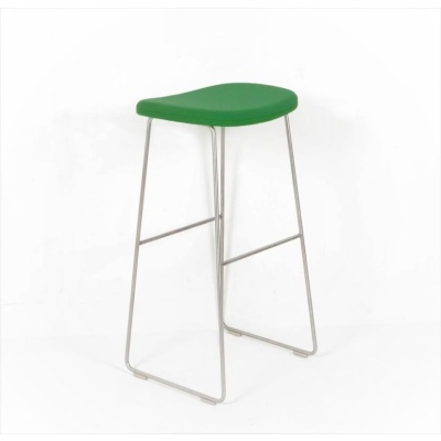 Barpall Cappellini stool 70cm svart RP
